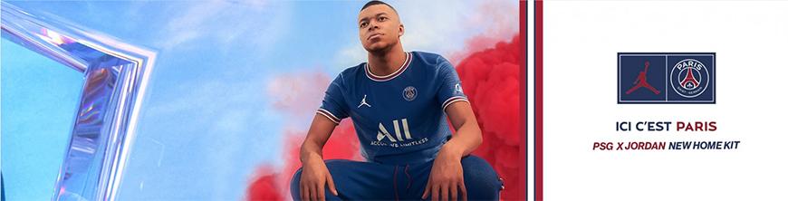 camisetas de futbol Paris Saint-Germain