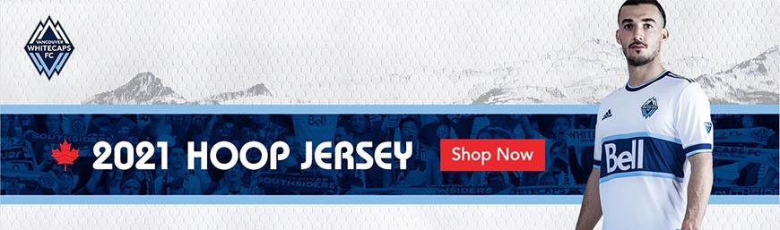 camisetas de futbol Vancouver Whitecaps