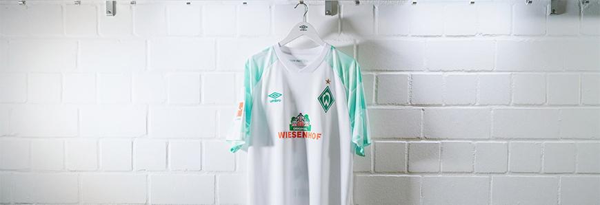 camisetas de futbol Werder Bremen
